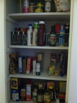 Pantry Now