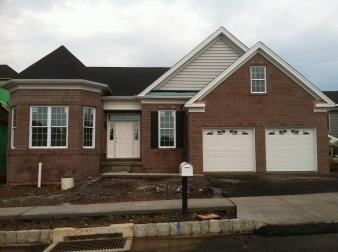 House w-shutters